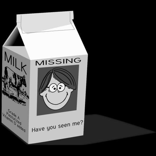 Milk Carton PNG images