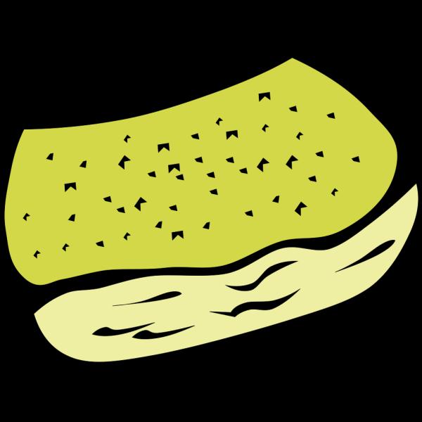Garlic Toast PNG Clip art