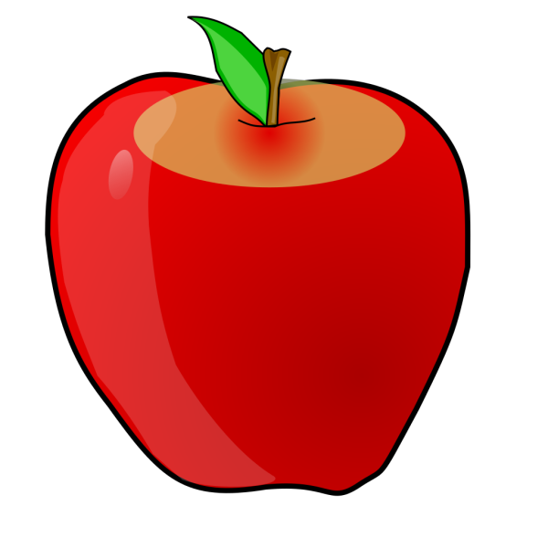 Another Apple PNG Clip art