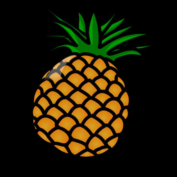Pineaple PNG Clip art