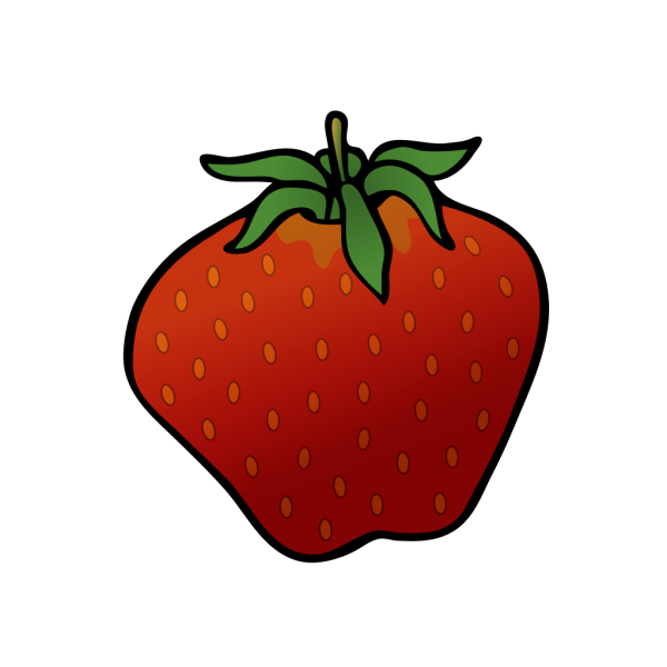 Strawberry 10 PNG images