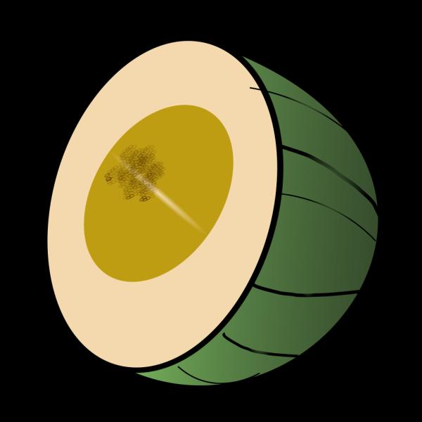 Melon PNG Clip art