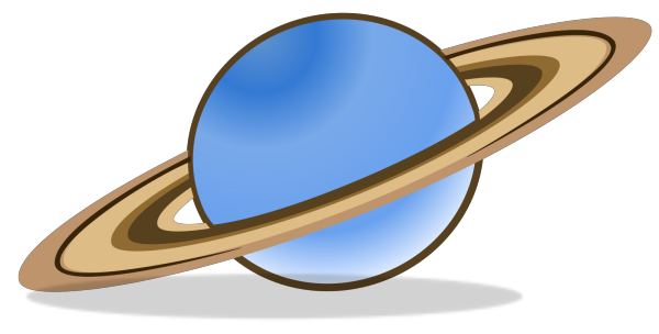 Saturn PNG images