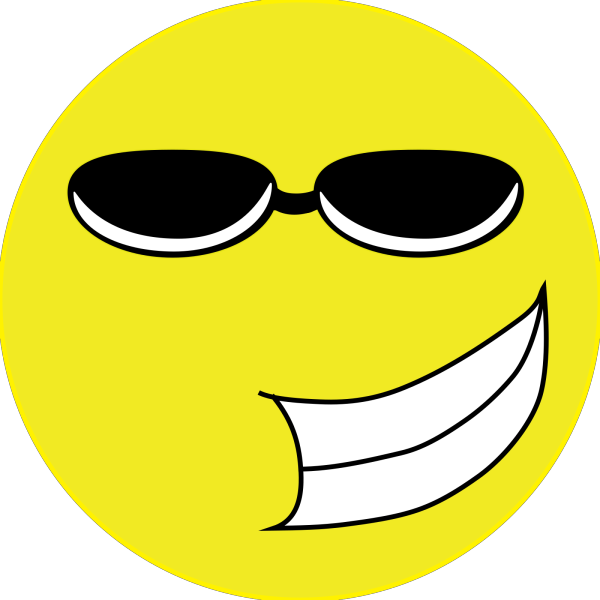 Winking Smiley PNG images