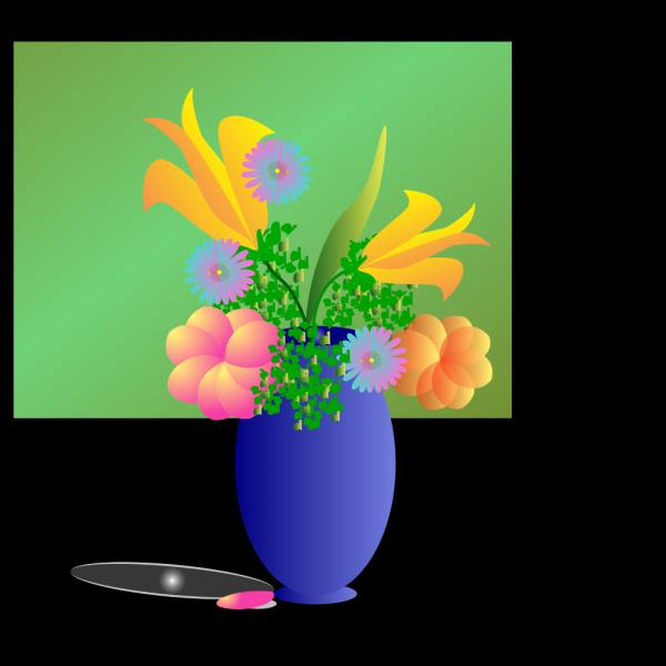 Bouquet Of Flowers PNG Clip art