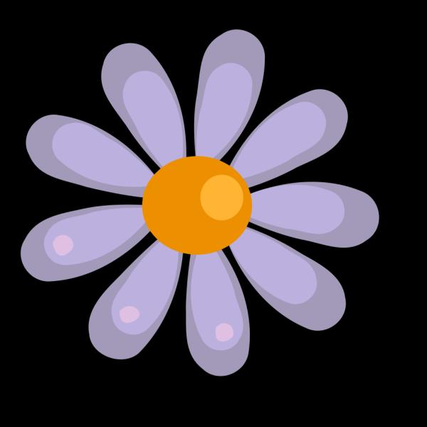 Funnyflower PNG Clip art