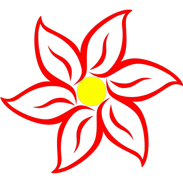 Flower 34 PNG Clip art