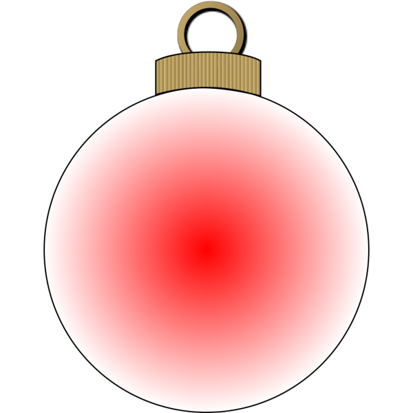 Christmas Balls PNG images