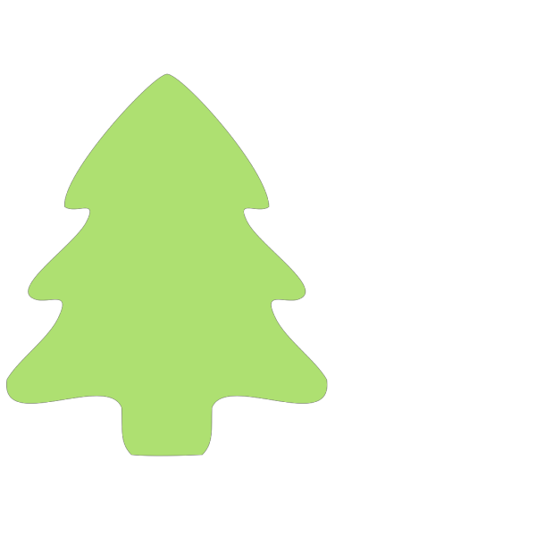 Christmas Tree PNG image