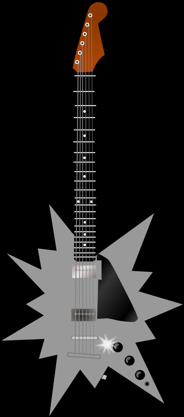 Bass-guitar PNG Clip art