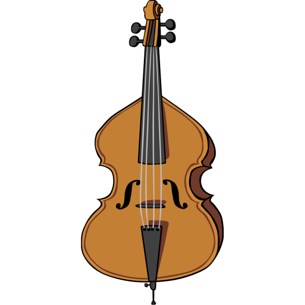 Cello PNG images