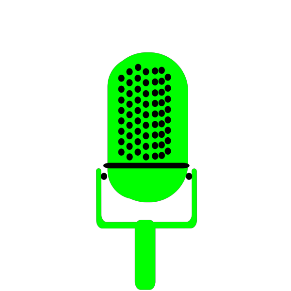 Microphone Stand PNG images