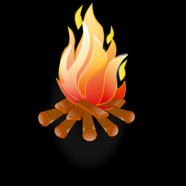 Fire 1 PNG Clip art