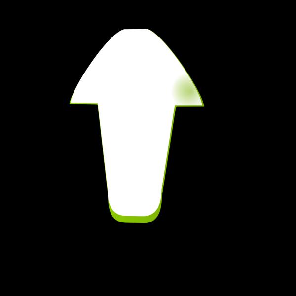 Green Arrow PNG Clip art