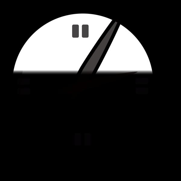 Analogue Clock PNG Clip art
