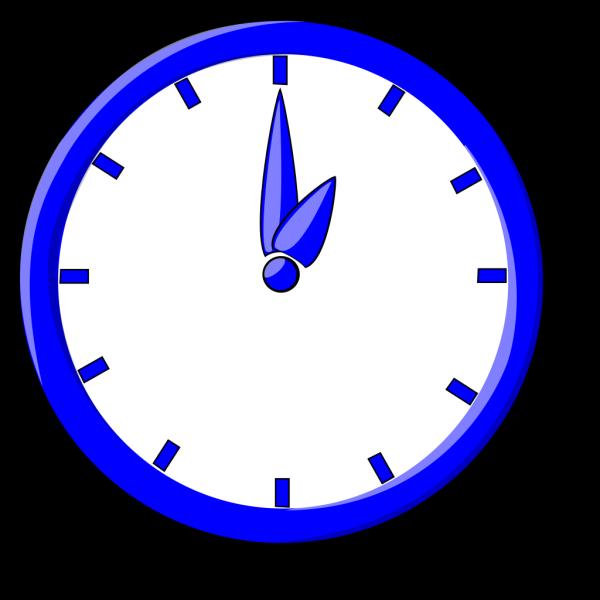 12 O Clock PNG Clip art