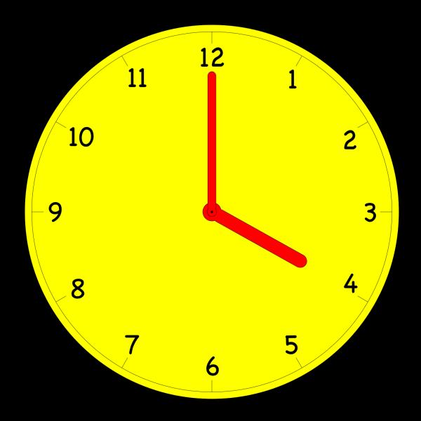 Clock 2 PNG Clip art