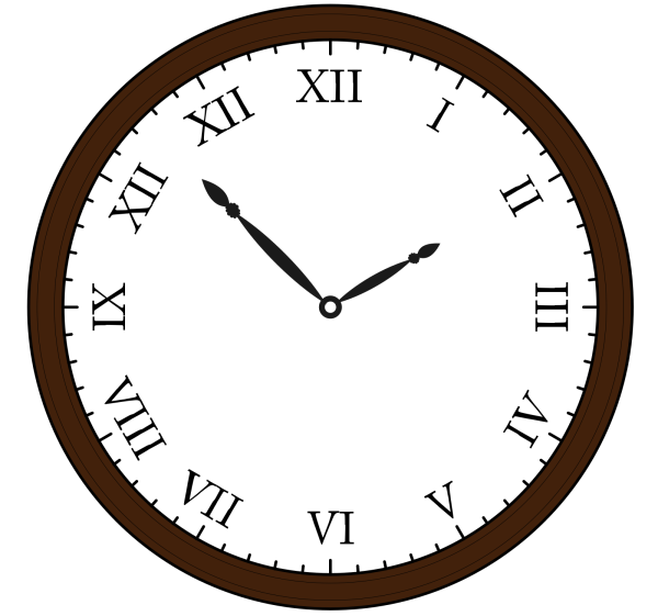 Analog Clock PNG icons