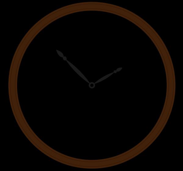 Analog Clock PNG Clip art