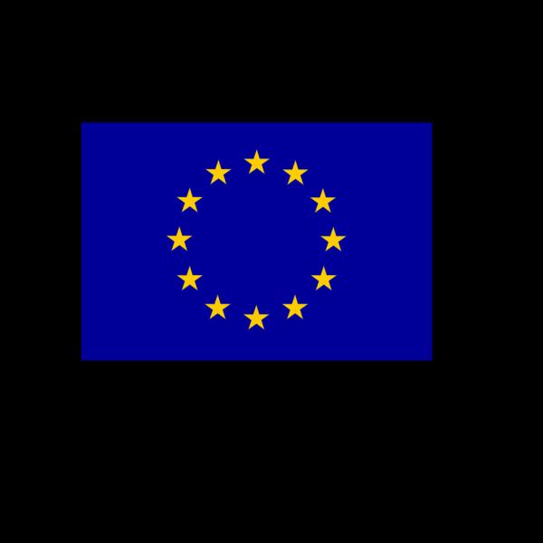 Eu Flag PNG Clip art