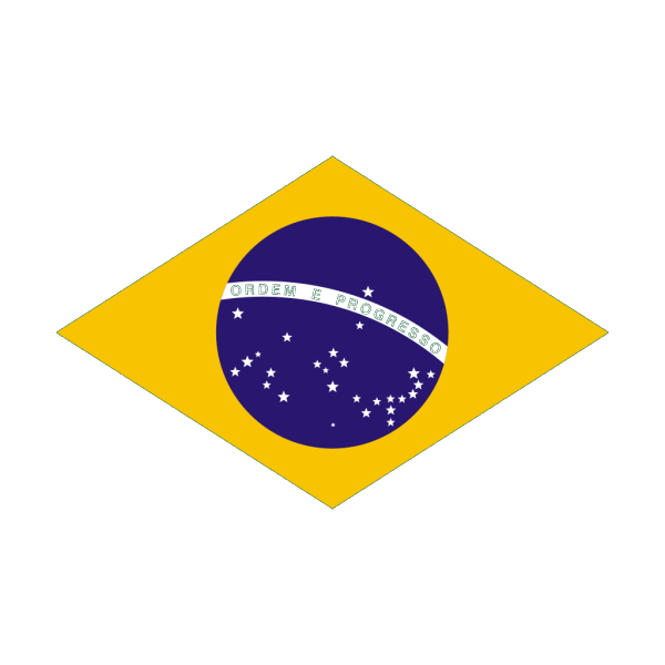 Brazil Flag PNG Clip art