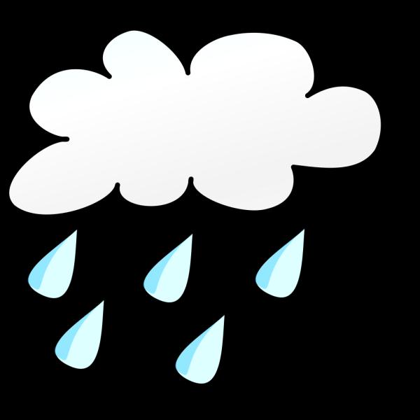 Rainy Weather PNG Clip art
