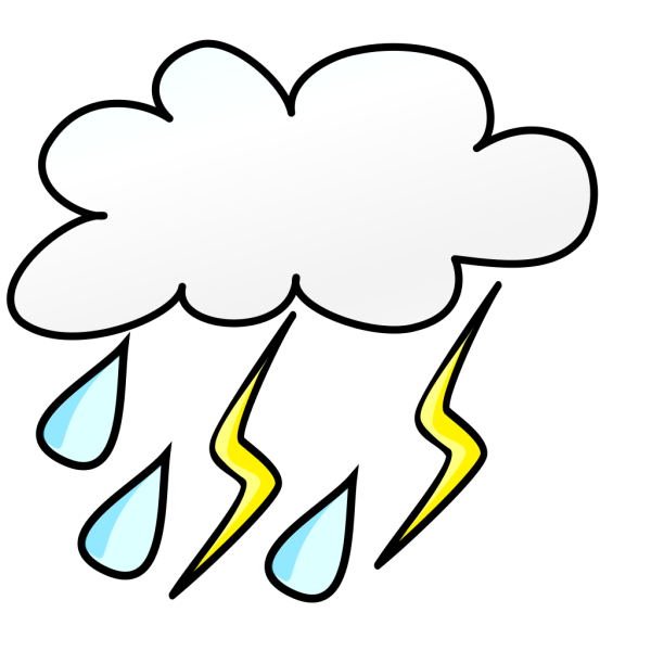 Weather Cloud PNG Clip art