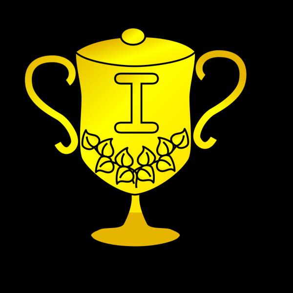 Trophy Award Cup PNG Clip art