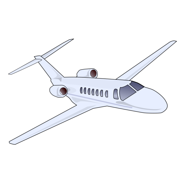 Aircraft PNG images