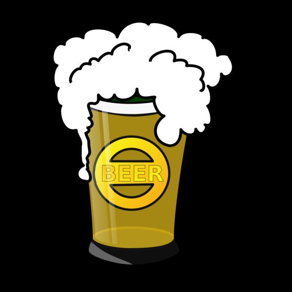 Beer 1 PNG Clip art