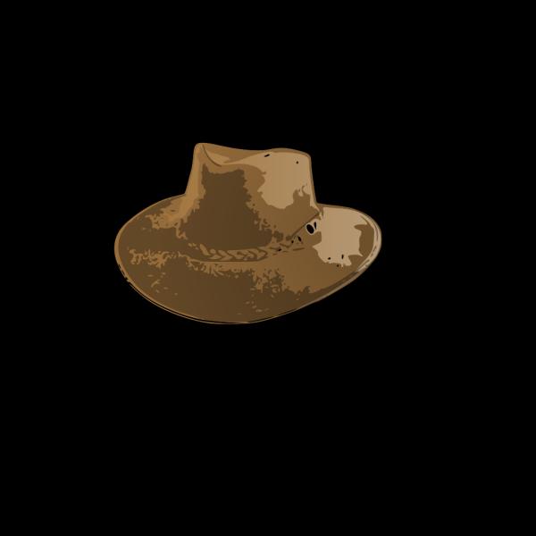 Aussie Hat PNG Clip art