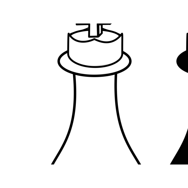 Chess Pieces PNG Clip art