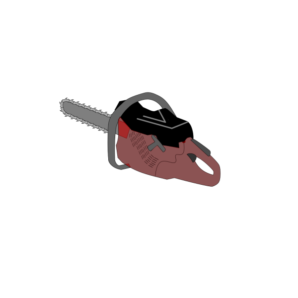 Chainsaw Gas PNG Clip art