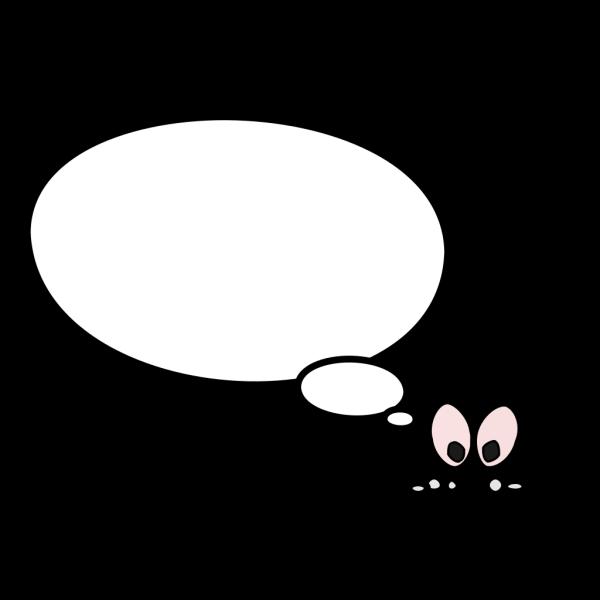 Question Callout PNG Clip art