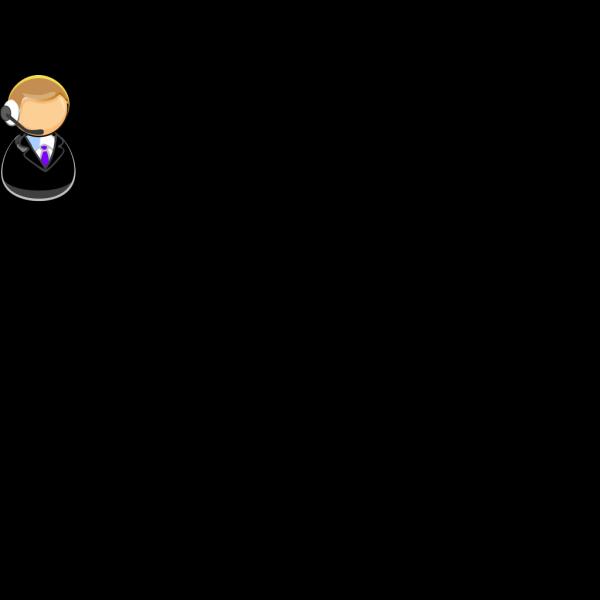 Man In Suit PNG Clip art