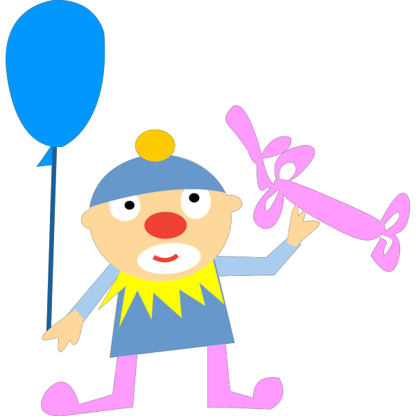 Clown PNG Clip art