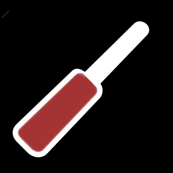 Screwdriver 9 PNG Clip art