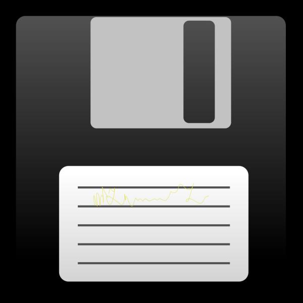 Kuba Floppy Disk PNG Clip art