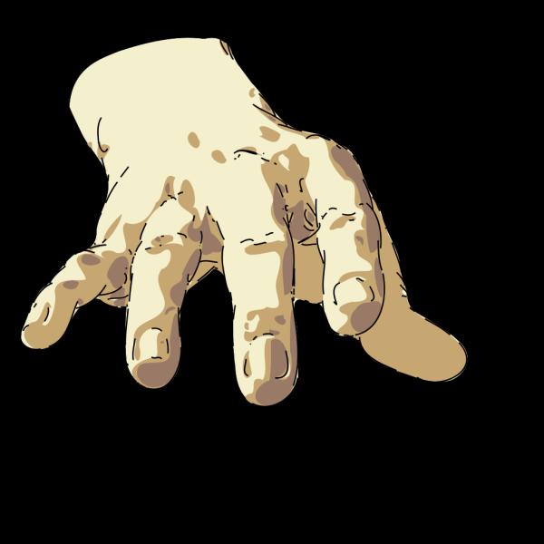 Hand 11 PNG Clip art