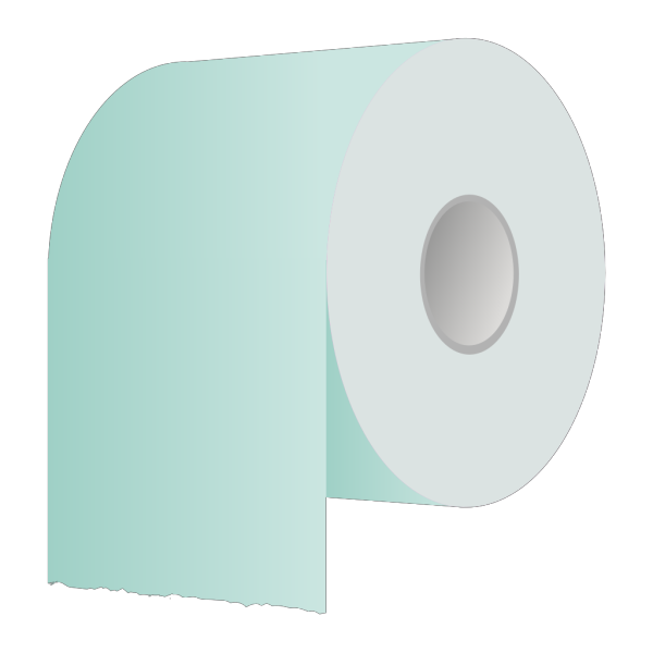 Toilet Paper Roll PNG images