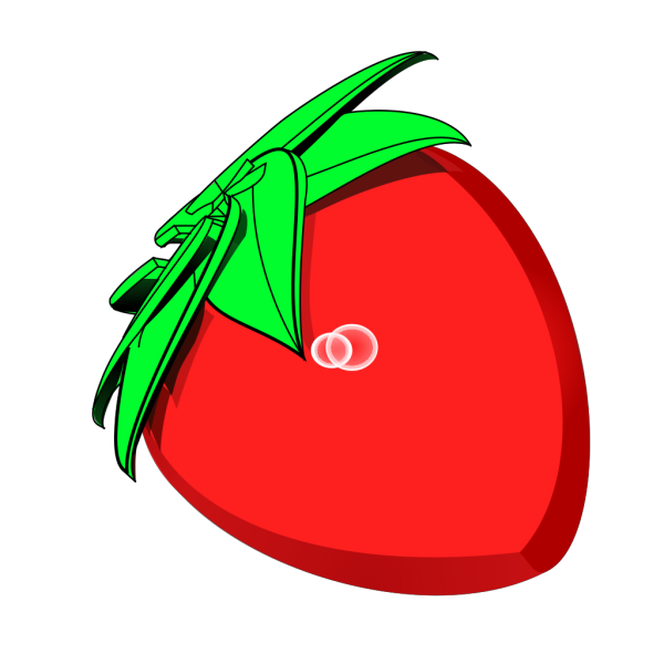 Fruit Berry PNG icon