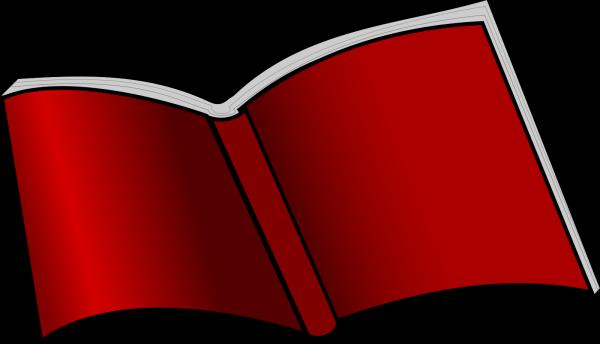 Open Book PNG Clip art