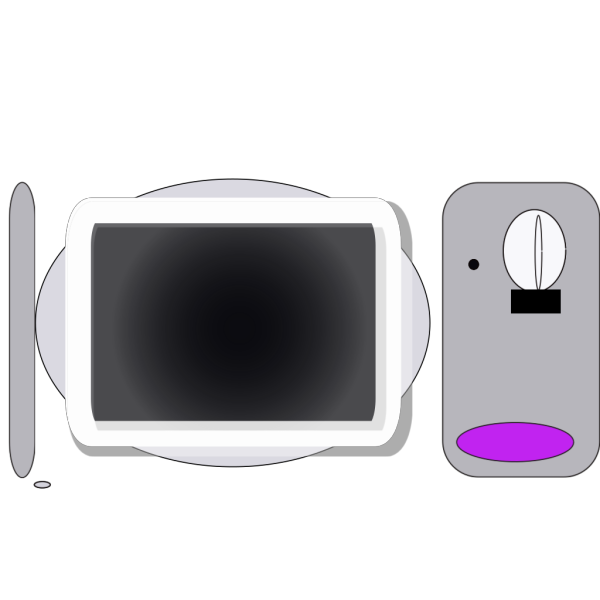 Microwave PNG images