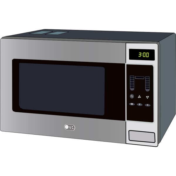 Microwave Oven PNG images