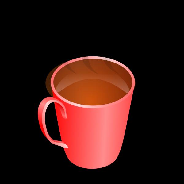 Rau A Cup Of Tea PNG Clip art