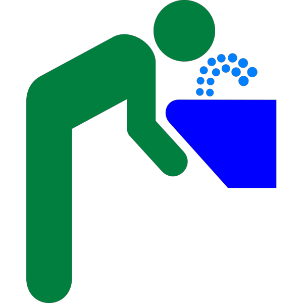 Toilet Water Fountain PNG Clip art
