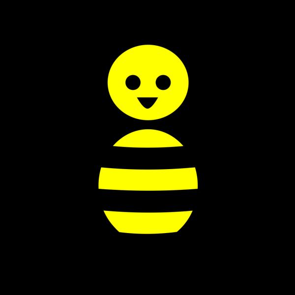 Honey Bee PNG Clip art