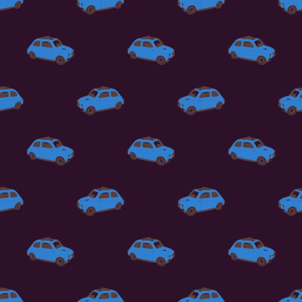 Blue Car PNG Clip art