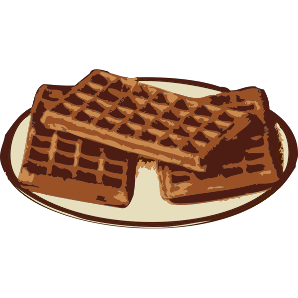 Waffles 2 PNG images