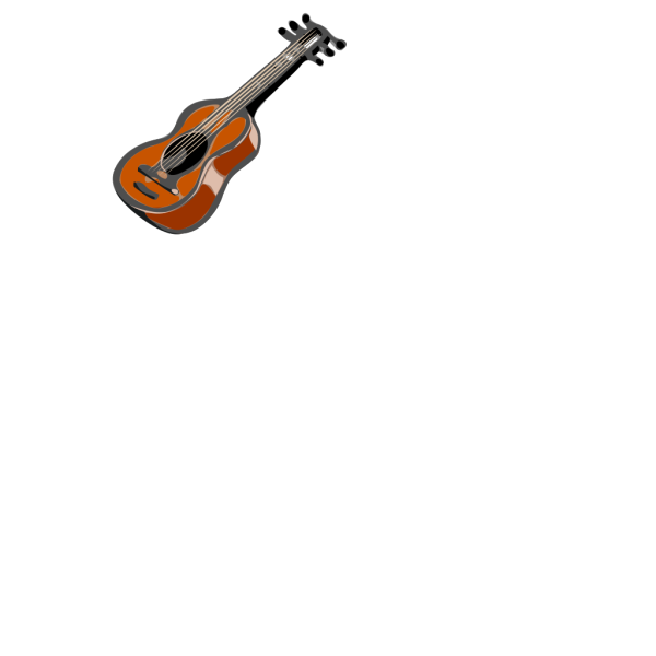 Guitar PNG clipart